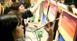 Painting Events