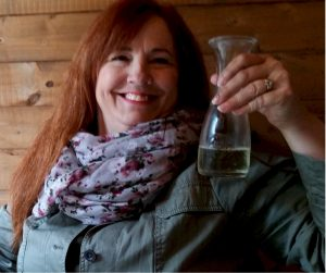 Kathy Johnston Director Winnipeg Art and Wine