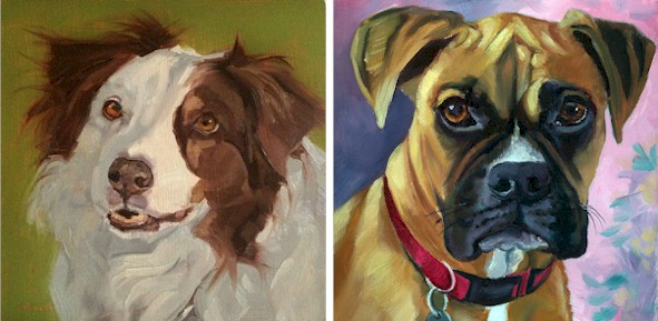 FUNDRAISER – Paint Your Pet