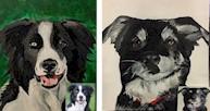 PAINT YOUR PET - Winnipeg Art & Wine Painting Event
