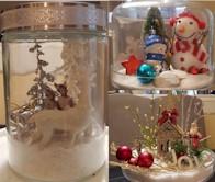 MAGICAL CHRISTMAS JAR - Winnipeg Art & Wine Painting Event