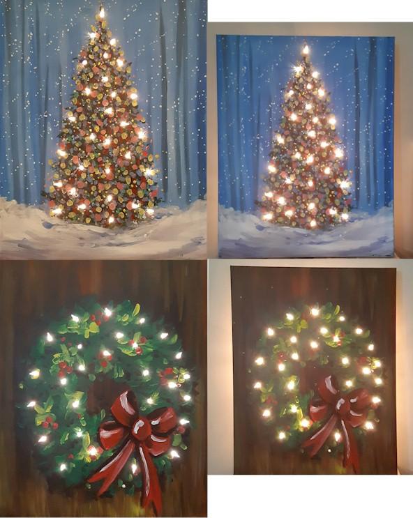 ILLUMINATION CHRISTMAS