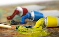 BASIC PAINT TRAINING 3 - Virtual Paint Party
